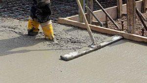 Купить бетон в Одинцово