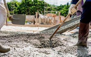 Что такое бетон